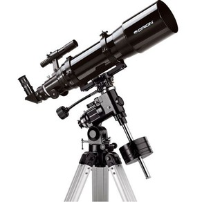 9005  Orion AstroView 120ST Equatorial Refractor Telescope
